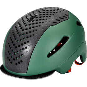 Bell Annex MIPS Fietshelm, tactical matte/gloss dark green